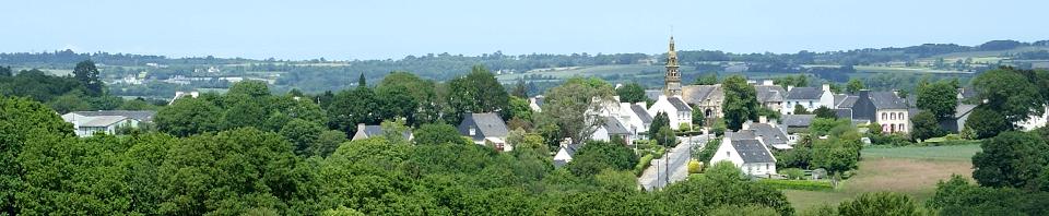 Mairie de Le Tréhou - Site officiel